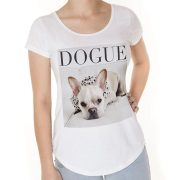 Camiseta Buldogue Frances Dogue