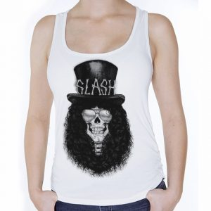 Camiseta Slash Feminina
