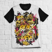 Camiseta The Black Keys