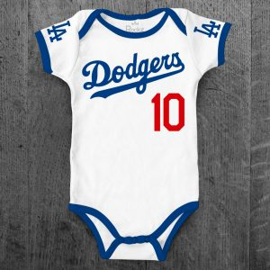 Body Los Angeles Dodgers