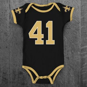 Body New Orleans Saints