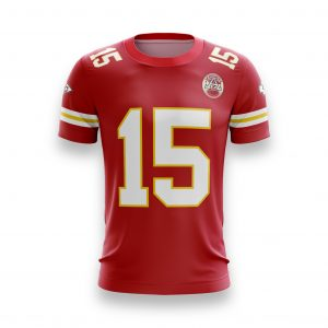 Camiseta Kansas City Chiefs NFL