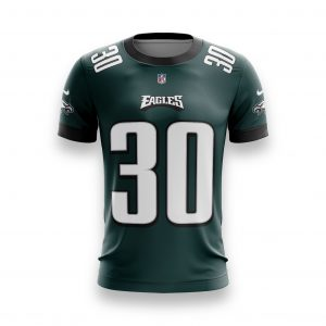 Camiseta Philadelphia Eagles NFL