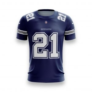 Camiseta Dallas Cowboys NFL